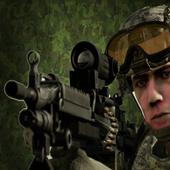 Assassin Fighter Sniper Fury icon