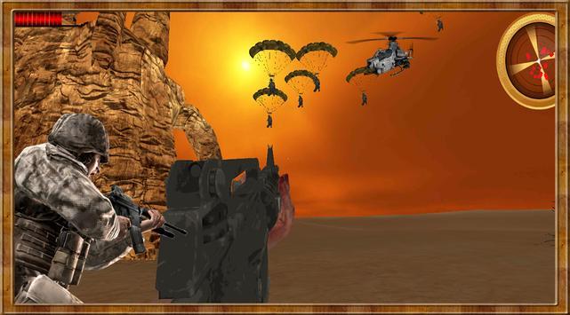 Assassin Fighter Sniper Fury screenshot 2