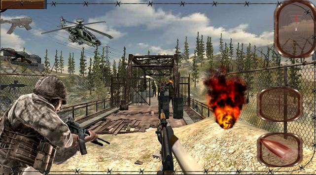 Elite Shooter Unfinished Game apk screenshot