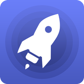 AX RAM Cleaner & Speed Booster icon