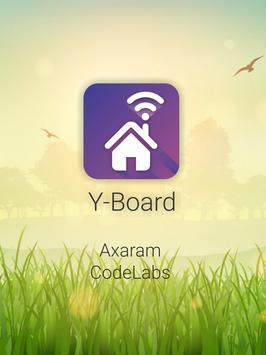 Y-Board apk screenshot