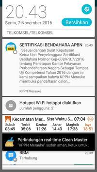 KPPN Merauke screenshot 4