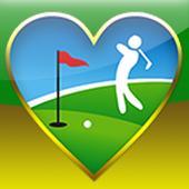 Love Golf icon