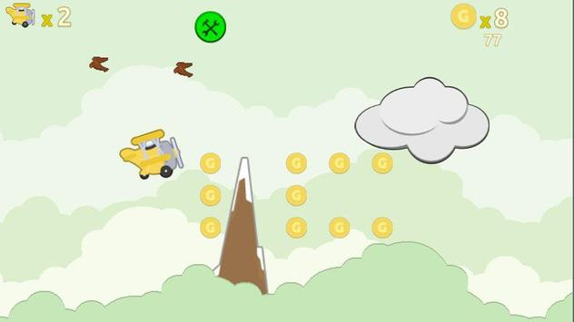 Ping! Adventure Free screenshot 6