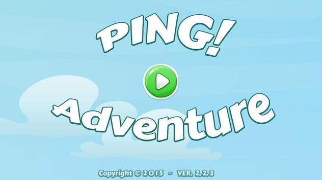 Ping! Adventure Free screenshot 9