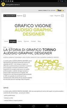 Grafico Torino screenshot 1