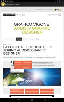Grafico Torino screenshot 2