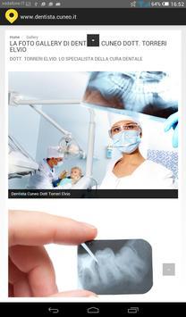 Dentista Cuneo apk screenshot