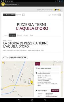 Pizzeria Terni apk screenshot