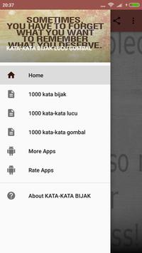 Kata Kata Bijak Lucu Gombal Apk App Free Download For Android