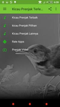 Kicau Prenjak Terlengkap 2017 screenshot 1