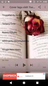 Puisi Cinta Yasmine apk screenshot