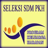 Panduan Tes Seleksi SDM PKH icon