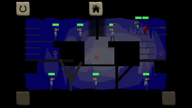 DERICK the Littlest Demon Free screenshot 2