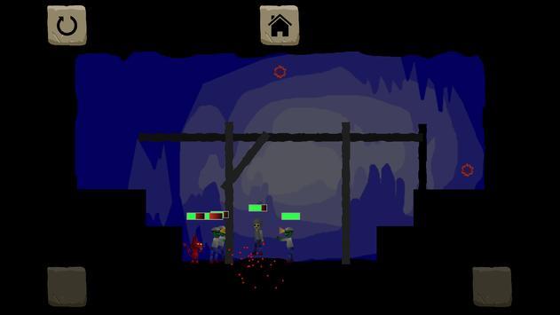 DERICK the Littlest Demon Free screenshot 4