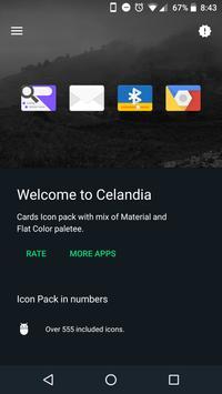 Celandia screenshot 1