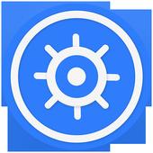 Iris UI - Icon Pack (Preview) icon
