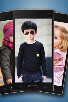 My Children Photo Live WP apk screenshot