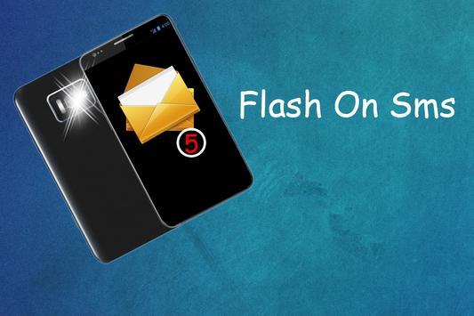 Flash Blinking on Call screenshot 1