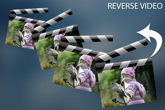 Reverse Video apk screenshot