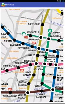 Metro CDMX screenshot 1