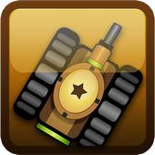 Tank2Tank Warfare Free icon
