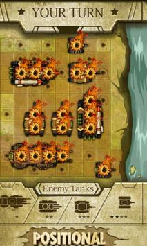 Tank2Tank Warfare Free screenshot 2