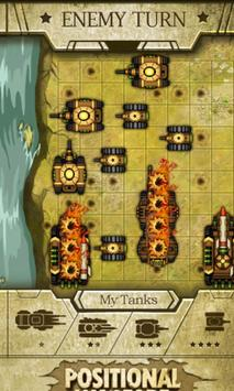 Tank2Tank Warfare Free screenshot 3