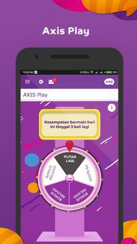 AXISnet apk screenshot