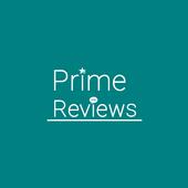 Prime Reviews icon