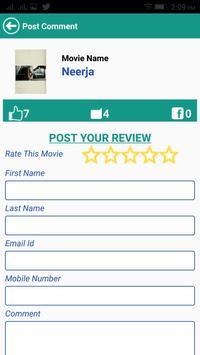 Prime Reviews screenshot 4