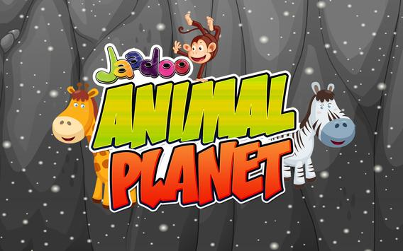 Jaadoo : AnimalPlanet poster