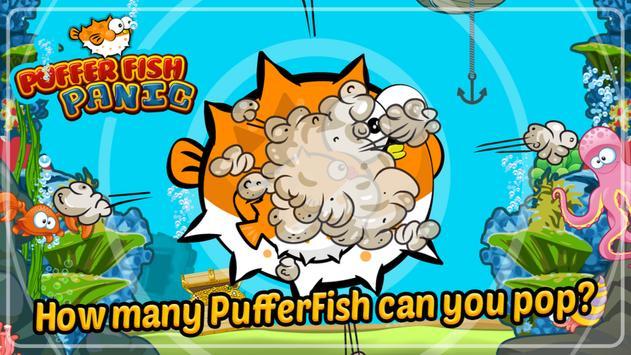 Puffer Fish Panic Nemo's Reef screenshot 11