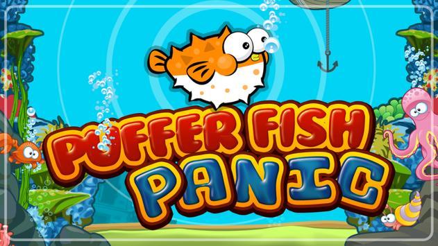 Puffer Fish Panic Nemo's Reef screenshot 5