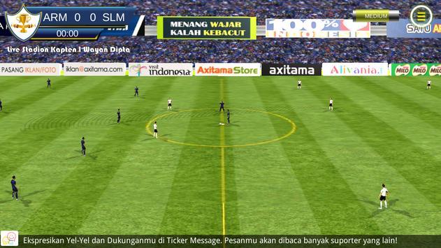 Singo Sang Juara apk screenshot