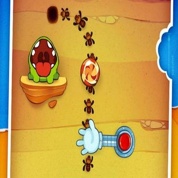 Guide For Cut The Rope apk screenshot