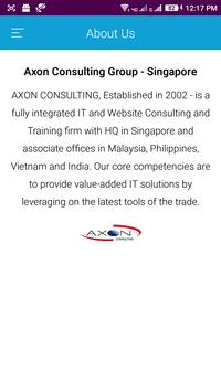 Axon Consulting Group apk screenshot