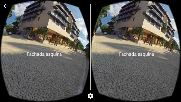 Singular VR apk screenshot