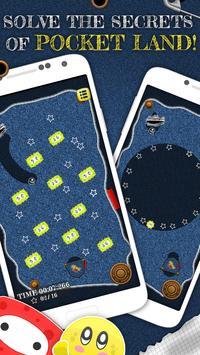 Pocket World screenshot 9