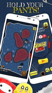 Pocket World screenshot 11