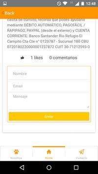 El Campito Refugio (Unreleased) apk screenshot