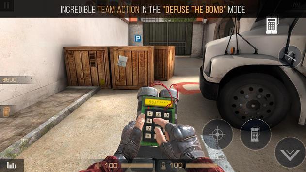 Standoff 2 apk screenshot