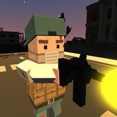 Zombie War icon