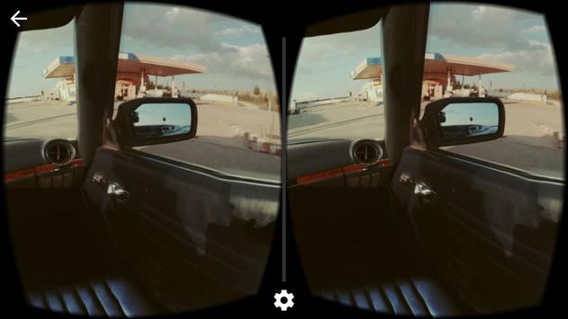 AXN El Tercer Pasajero screenshot 3