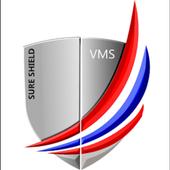 SURE-VMS TCC icon