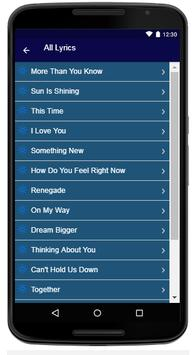 Axwell Λ Ingrosso - Song and Lyrics apk screenshot