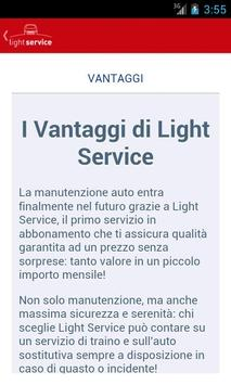 Eurorepar Light Service screenshot 1