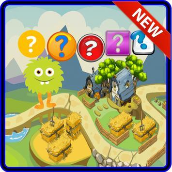 Monsters in Juniors Quest apk screenshot