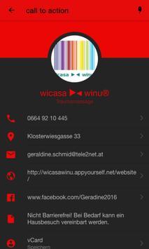 wicasa winu® apk screenshot