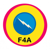 F4A File Manager Player -Flash icon